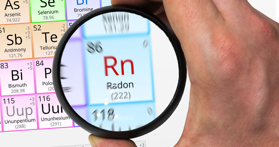 4 Reasons Your Home May Need Radon Testing