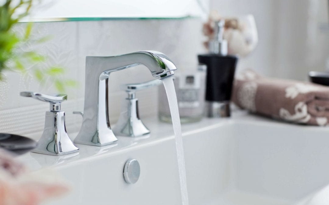 4 Easy Ways to Save Water at Home