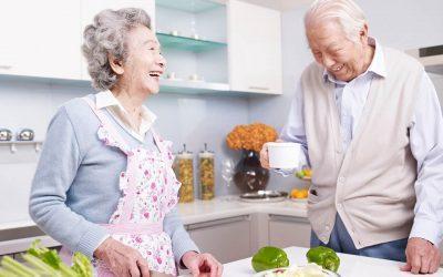 4 Ways to Make a Home Safe for Seniors