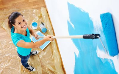 6 Ways to Paint Like a Pro